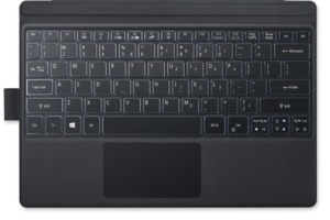 Acer Switch Alpha B/L Tastatur GER