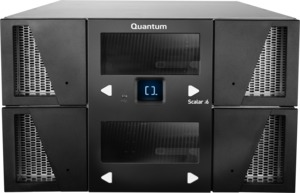 Quantum Scalar i6 Base Library