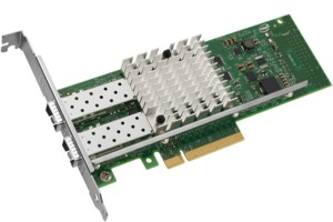 Intel X520-DA2 10 GbE Server Adapter