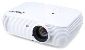 Acer P1502 Projector