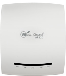 WatchGuard AP320 3Y Std. Support + Cloud