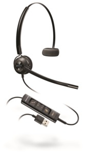 Headsety Plantronics EncorePro 500