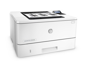 HP LaserJet Pro M402dw Printer
