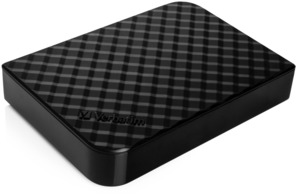 Verbatim Store 'n' Save 10TB Desktop HDD