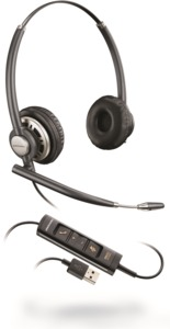 Headsety Plantronics EncorePro 700