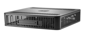 HP Mini Desktop LockBox
