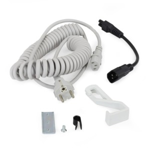 Ergotron Coiled Extension Cord