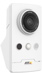 AXIS M1065-L Network Camera