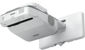 Epson EB-685Wi Ultra-short-throw Proj.