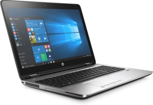 HP ProBook 650 G3 Notebook