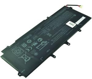 HP EliteBook 6-cell Replacement Battery