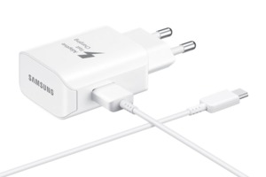 Samsung USB-C 25W Fast Charger