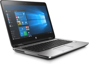 HP ProBook 640 G3 Notebook Top Value