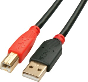 Active Cable USB 2.0 A/m-B/m 20m