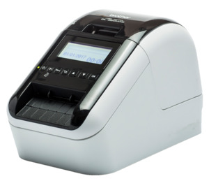 Brother QL-820NWB Drucker