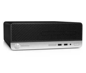 HP ProDesk 400 G4 SFF PC