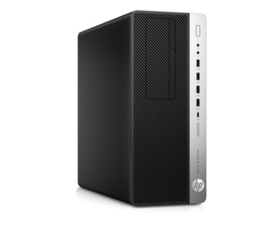 HP EliteDesk 800 G3 500W Tower PC