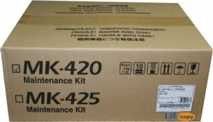 Kyocera MK-420 Maint. Kit for KM-2550