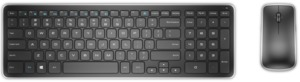 Dell KM714 Keyboard and Mouse Set