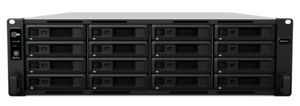 NAS Synology RackStation RS4017xs+ 16 b.