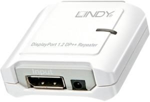 LINDY DisplayPort Extender 40m