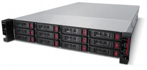 Buffalo TeraStation 51210RH 12-bay NAS