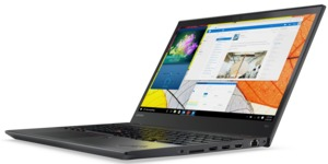 Lenovo TP T570 20H9-0018 Ultrabook Top