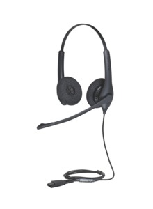 Casque Jabra BIZ 1500 duo
