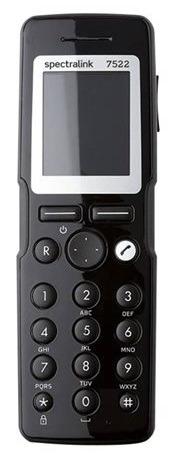 Spectralink 7522 Handset (02620000) kaufen