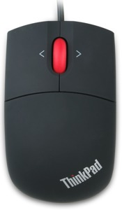 Lenovo ThinkPad USB Laser Mouse