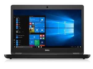 Dell Latitude 5480 Notebook