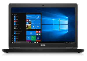 Dell Latitude 5580 Notebook