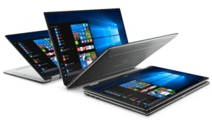 Dell XPS 13 9365 Ultrabook 2-in-1
