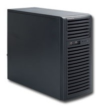 Supermicro Boston BL120v6 Tower WS