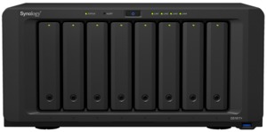 Synology DiskStation DS1817+ 8-bay NAS
