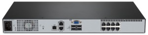 Avocent AV3000 KVM Switch