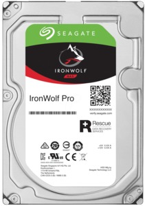 Seagate IronWolf PRO NAS HDD 2 TB