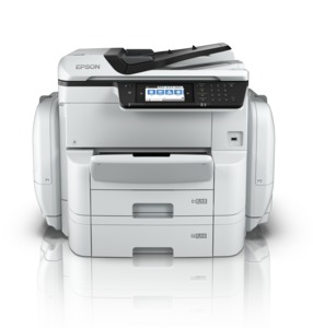 Epson WorkForce Pro WF-C869RDTWF MFP