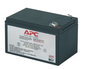 Replacement Battery for APC BK650/Smart6