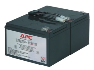 APC Battery Smart 1000/Back Pro 1000