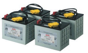 APC Smartcell-XR Replac. Battery, UXBP48