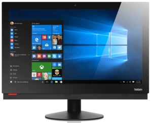 Lenovo ThinkCentre M910z All-in-One PCs
