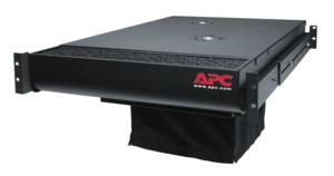 APC NewtorkAir Rack Air Distr. Unit, 2U