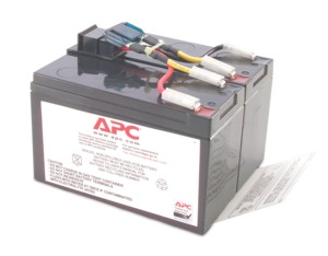 APC Smart 750 Tower akku