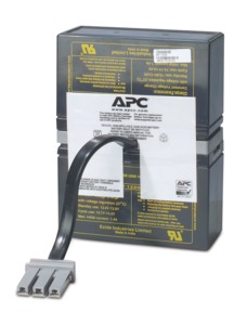 APC Back UPS RS 800/1000 akku