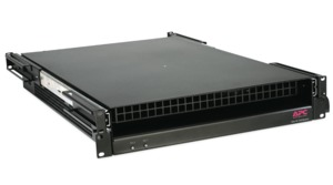 APC Rack Side Air Distribution Unit 2U