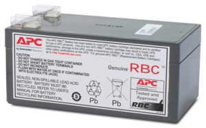 APC Battery BE325