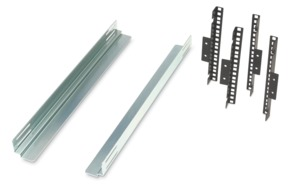 APC Equipment Support Rails