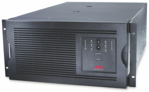 APC Smart-UPS 5000VA Rack/Tower