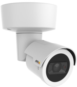 AXIS Companion Bullet LE Network Camera